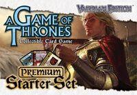 Valyrianpremiumstarter