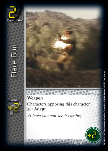 Flaregun 24