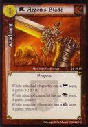 Aegon's Blade (VE)