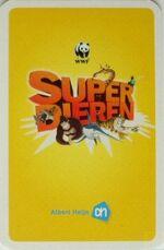 Albert Heijn Superdieren 2011