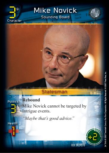 Mikenovicksoundingboard