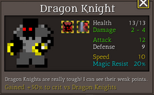 DragonKnightFists