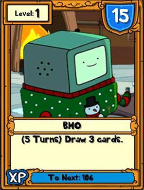 Holiday BMO