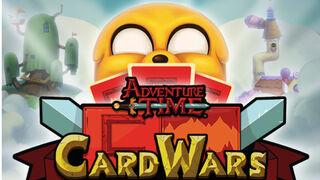CardWarsKingdom Main