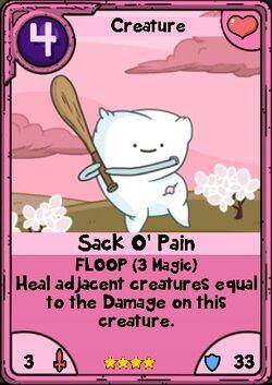 Sack O' Pain