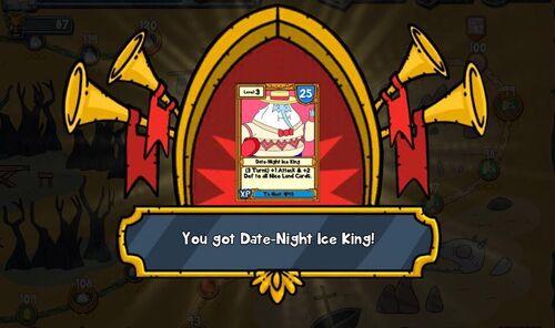 D-N ice king 3