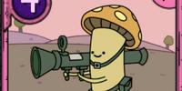 Sgt. Mushroom