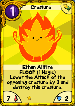 Ethan Allfire Gold