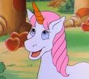 Cindy the Unicorn