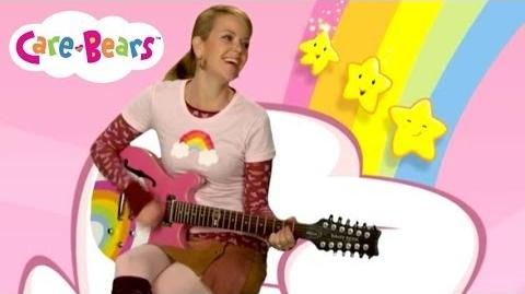 """""""We Are The Care Bears"""" - Adventures In Care-A-Lot Theme Song"""