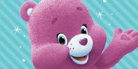 Best Friend Bear