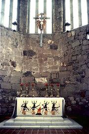 St. Joseph's Mescalero