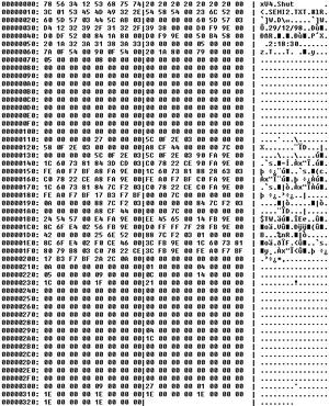 20130206 Sample C2 save game slot