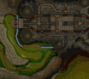 Musty Ramparts Theme Castle