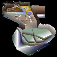 C64map-Woods