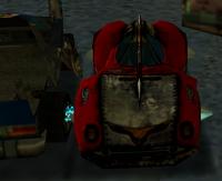 C3 wheelspikes