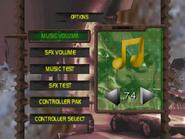 C64 options