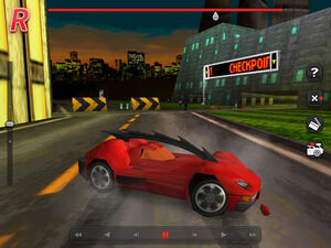 IOS Action Replay