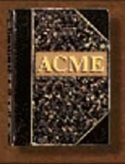 ACME Chronopedia