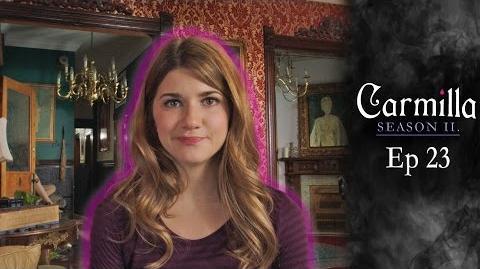 "Carmilla Season 2 Episode 23 ""Wild Kingdom"""