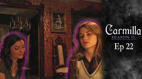 "Carmilla Season 2 Episode 22 ""Compulsory Violence"""