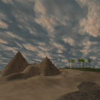 The Pyramids of Shmu-Hadron icon