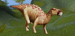 Iguanodoncdh