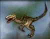 Carnivores Allosaurus