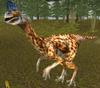 Oviraptor 1