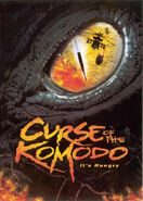 The Curse of the Komodo (2003 film)