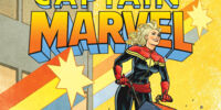 Captain Marvel (2012) no. 12