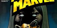 Ms. Marvel (2006) no. 5