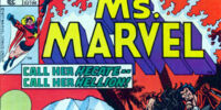 Ms. Marvel (1977) no. 12