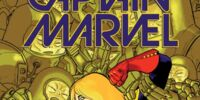 Captain Marvel (2014) no. 5