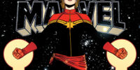 Captain Marvel (2012) no. 9