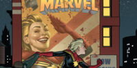 Captain Marvel (2012) no. 11