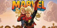 Captain Marvel (2012) no. 17