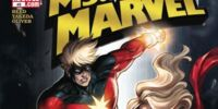 Ms. Marvel (2006) no. 49