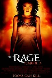 The Rage- Carrie 2