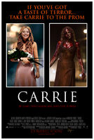 Carrie classic tribute poster by sahinduezguen-d6gfn3m