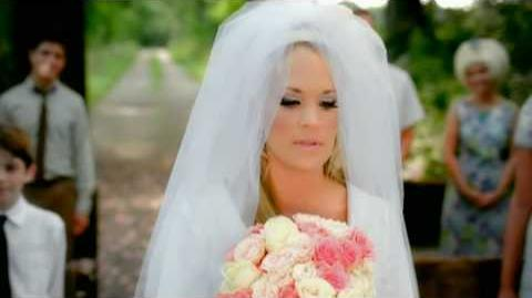 Carrie Underwood - Just A Dream
