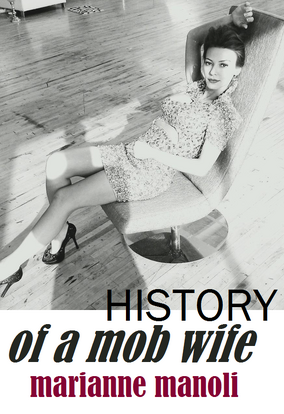 Mob wife book cover