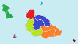 Police regions
