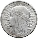 5 thalers 1928