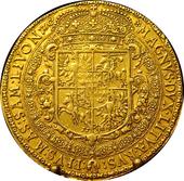 30 thalers 1715
