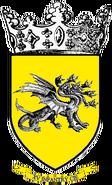 15th Infantry Cie insignia