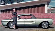 1956 Engel sedan