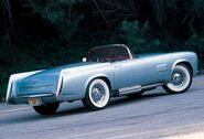 1959 Engel roadster