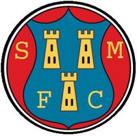 Sporting Markstad logo