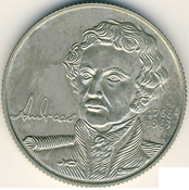 10 thalers 1983